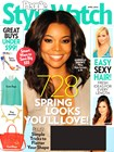 People Stylewatch Magazine | 4/1/2014 Cover