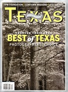 Texas Parks & Wildlife Magazine 4/1/2014