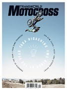 Transworld Motocross Magazine 1/1/2014