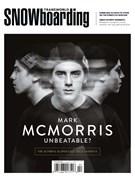 Transworld SNOWboarding Magazine 2/1/2014
