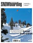 Transworld SNOWboarding Magazine 1/1/2014