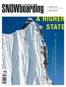 Transworld SNOWboarding Magazine 3/1/2014