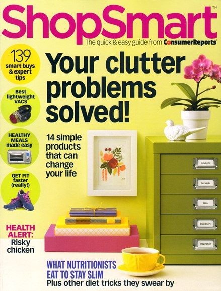 Shop Smart Cover - 3/1/2014