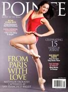 Pointe Magazine 4/1/2014