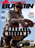 Red Bull Magazine 4/1/2014