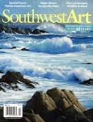 Southwest Art Magazine 4/1/2014