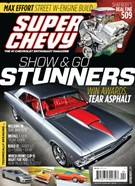 Super Chevy Magazine 4/1/2014