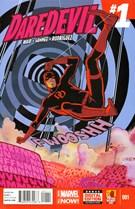 Daredevil Comic 5/1/2014