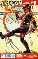 Deadpool 5/1/2014