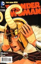Wonder Woman Comic 5/1/2014