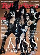 Rolling Stone Magazine 4/10/2014