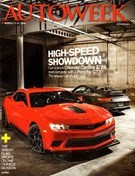 Autoweek Magazine 3/17/2014