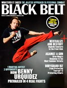 Black Belt Magazine 4/1/2014