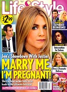 Life and Style Magazine 3/31/2014