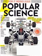 Popular Science 4/1/2014