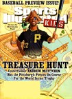 Sports Illustrated Kids Magazine | 4/1/2014 Cover