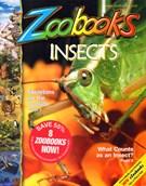 Zoobooks Magazine 2/1/2014