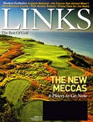 Links Golf Magazine 3/1/2014