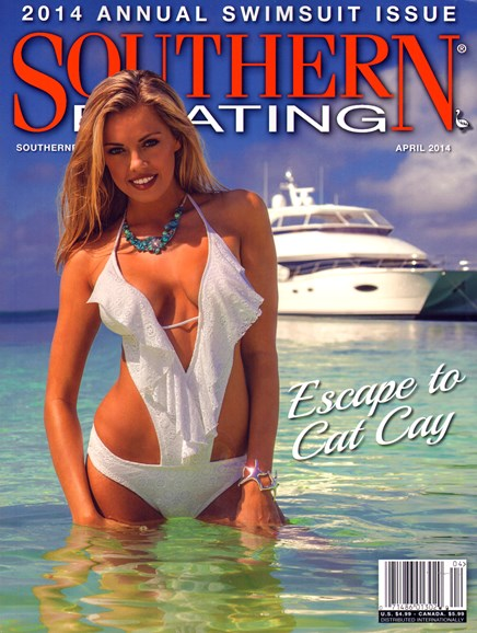 Southern Boating Cover - 4/1/2014