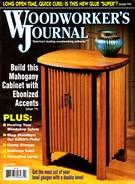 Woodworker's Journal Magazine 4/1/2014