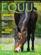 Equus Magazine 4/1/2014