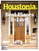 Houstonia Magazine 4/1/2014