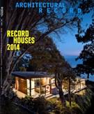 Architectural Record Magazine 4/1/2014