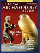 Biblical Archaeology Review Magazine 3/1/2014