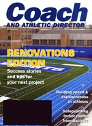 Coach and Athletic Director Magazine 3/1/2014