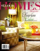 St Louis Homes and Lifestyles Magazine 4/1/2014