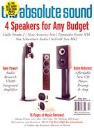 Absoulute Sound Magazine 4/1/2014