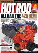 Hot Rod Magazine 4/1/2014