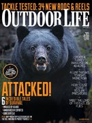 Outdoor Life Magazine 3/1/2014