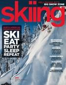 Skiing 11/1/2013