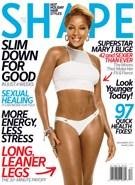 Shape Magazine 12/1/2013