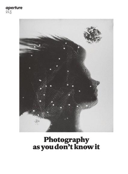 Aperture Cover - 12/1/2013