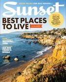Sunset Magazine 2/1/2014