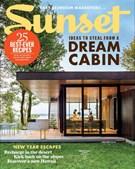 Sunset Magazine 1/1/2014