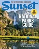 Sunset Magazine 3/1/2014