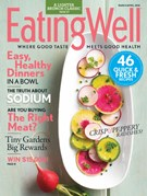 EatingWell Magazine 4/1/2014