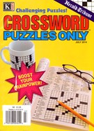 Herald Tribune Crossword Puzzles Magazine 7/1/2014