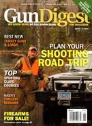 Gun Digest Magazine 4/17/2014