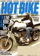 Hot Bike Magazine 4/1/2014