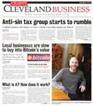 Crain's Cleveland Business 3/24/2014