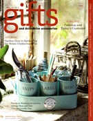 Gifts And Decorative Accessories Magazine 3/1/2014