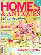 Homes and Antiques 4/1/2014