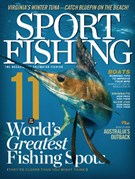 Sport Fishing Magazine 1/1/2014