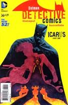 Detective Comics 6/1/2014