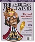 The American Spectator Magazine 4/1/2014