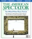The American Spectator Magazine 3/1/2014